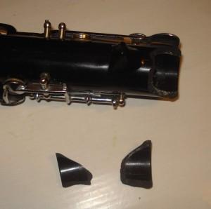 Сломанный кларнет