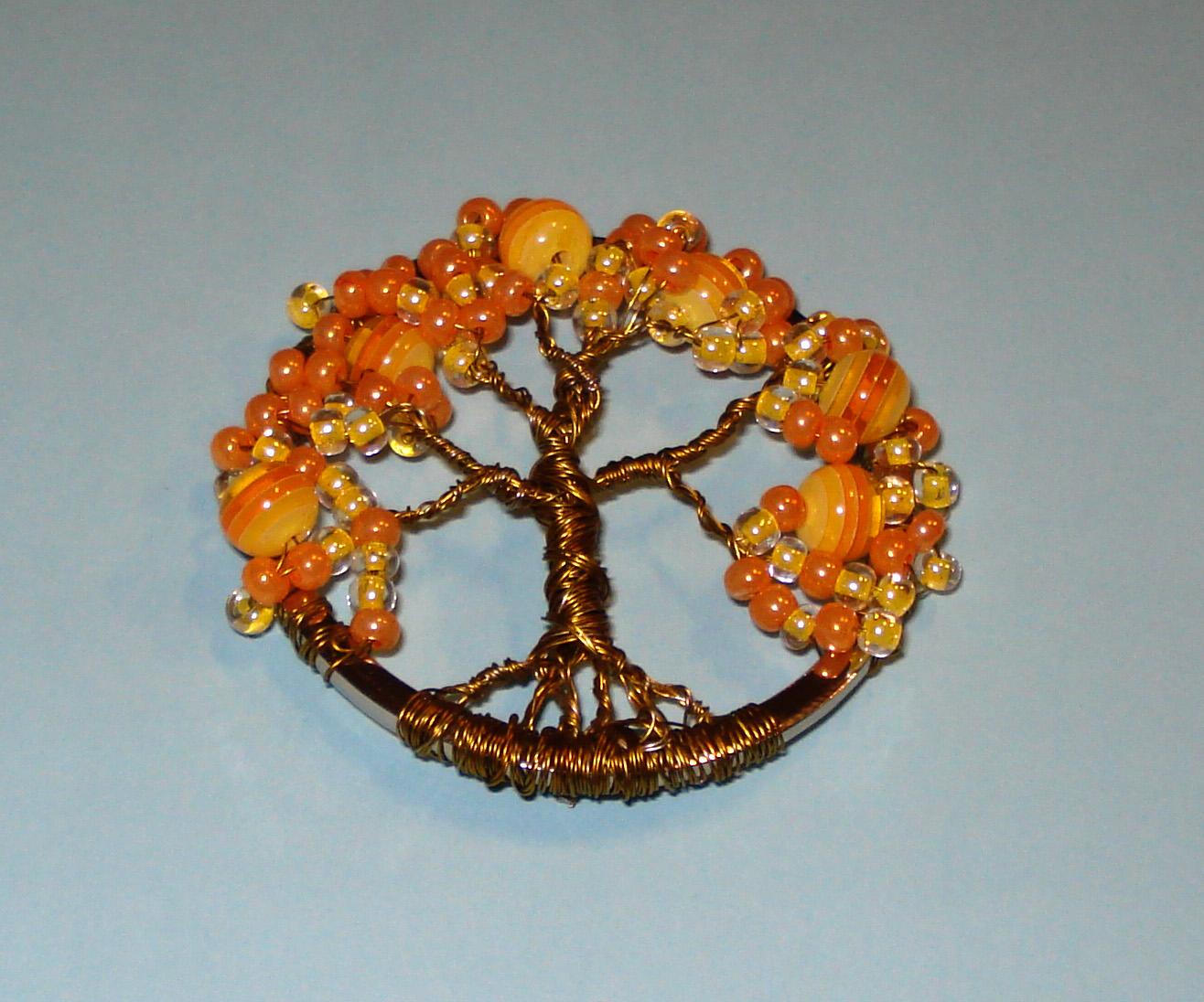 Оберег древо жизни своими руками 31